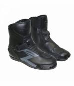 dámské boty na moto Kore Semi Sport Short