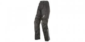 moto kalhoty Ayrton Mig černé