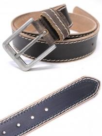 pásek kožený