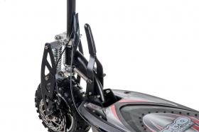 elektrická koloběžka 48V Nitro Scooters CRUISER 1900 PLUS LifePO4