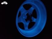 sprej fosfor modrý