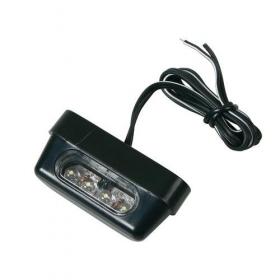 osvětlení SPZ - LED