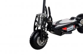 elektrická koloběžka 36V Nitro Scooters XE1000 Plus