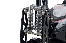 elektrická koloběžka 48V Nitro Scooters XE1200 Plus