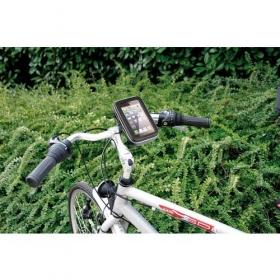 držák navigace/telefonu