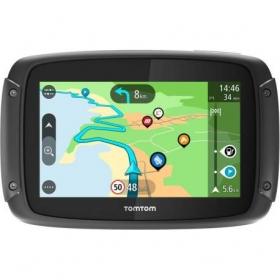 navigace TomTom Rider 550 Premium Pack