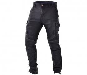 moto kalhoty Trilobite Acid Scrambler - kevlar