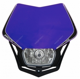přední maska V-Face