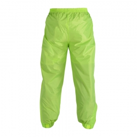 kalhoty do deště Oxford Rain Seal - žluté
