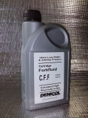 tlumičový olej Denicol CARTRIDGE FORKFLUID SAE 25 - 1l