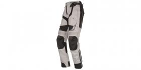 moto kalhoty Ayrton Mig černé/šedé