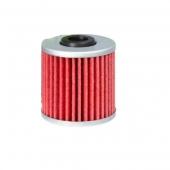 olejový filtr HF568 - pro Kymco