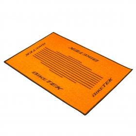 koberec/rohož oranžová