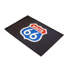 koberec/rohož Route 66