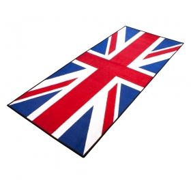 koberec pod motorku England