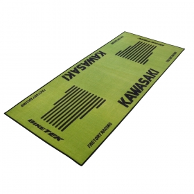 koberec pod motorku Kawasaki