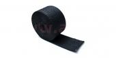 termo izolační páska na výfuky černá 50mm, délka 4,5m