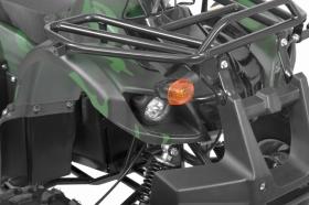 dětská elektrická čtyřkolka Hecht 56150 - tři barevné možnosti