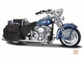 model H-D 1999 FLSTS Heritage Softail Springer