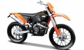 model KTM 690