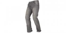 moto kalhoty Ayrton Modus šedé - kevlarové