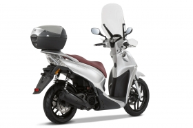 skútr Kymco New People S 125i ABS