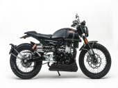 motocykl F.B Mondial HPS 300i Hipster ABS