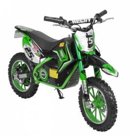 dětská elektrická motorka Hecht 54501 36V 500W