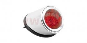 zadní světlo LED