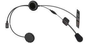 Bluetooth handsfree headset Sena 3S pro integrální přilby včetně pevného mikrofonu