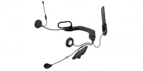 Bluetooth handsfree headset Sena 10U pro integrální přilby Arai