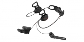 Bluetooth handsfree headset Sena 10U pro integrální přilby Shoei GT-Air