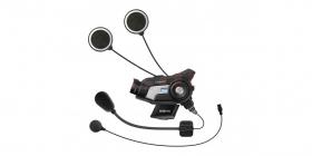 Bluetooth handsfree headset Sena 10C s integrovanou kamerou