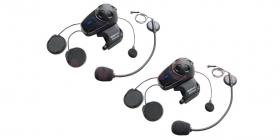 Bluetooth handsfree headset Sena SMH10 - sada 2 jednotek