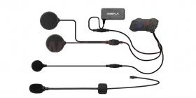 Bluetooth handsfree headset Sena SMH10R - sada 2 jednotek