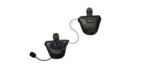 Bluetooth handsfree headset Sena SPH10H-FM pro otevřené přilby