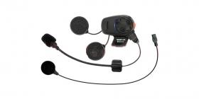Bluetooth handsfree headset Sena SMH5 - sada 2 jednotek
