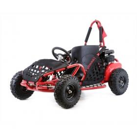 dětská buggy Mini Rocket Funkart 80ccm červená