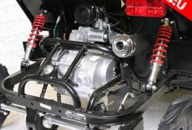 dětská buggy Mini Rocket 125ccm