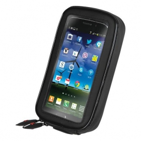 držák navigace/telefonu magnetický