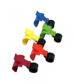 zámek brzdové páčky - 5 druhů barev