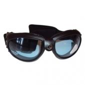moto brýle Chopper Bandito modré sklo