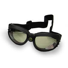 moto brýle Chopper Bandito kouřové sklo