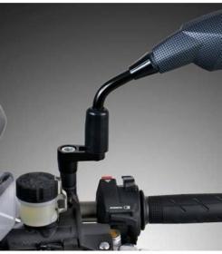 adaptér pro rozšíření zrcátek M8