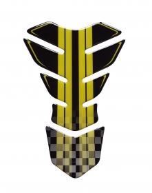 tankpad - polep nádrže