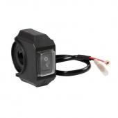 vypínač na řidítka o průměru od 22mm do 32mm