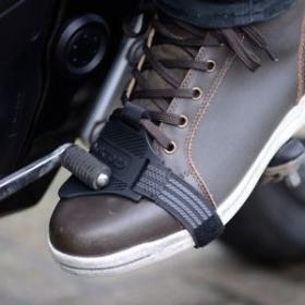 návlek pro ochranu boty v místě řadičky