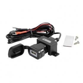 USB rychlo-nabíječka 12V/24V