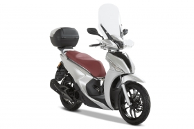 skútr Kymco New People S 200i ABS