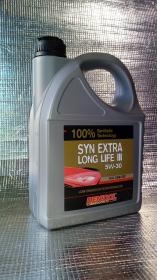 motorový olej Denicol SYN EXTRA LONG LIFE III   5W30 - 4l